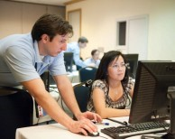 Hands-On Software Training at TFAWS 2010